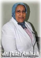 Dokter Putri Aminah